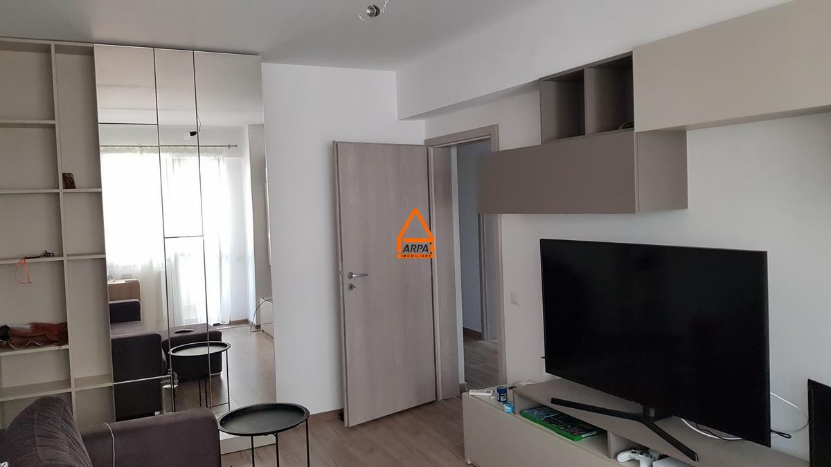 Apartament 2 cam. – 51 mp , Bloc Nou – Bucium