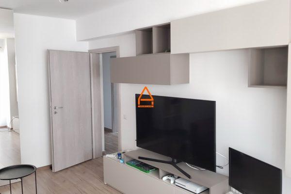 Apartament 3 cam. – 70 mp , Bloc Nou – Bucium