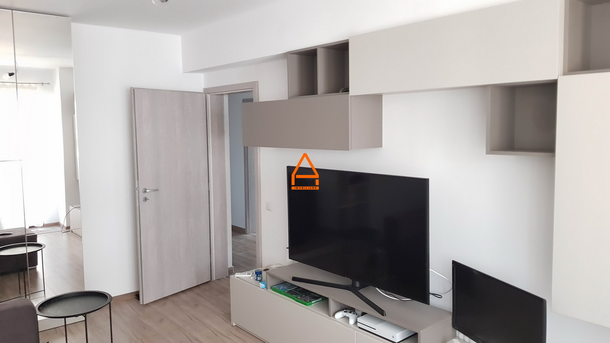Apartament 3 cam. – 70 mp , Bloc Nou – Bucium