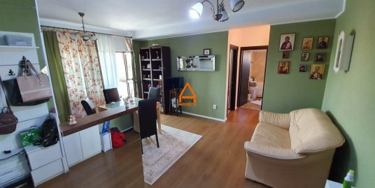 Apartament 2 camere – 45 mp – Miroslava