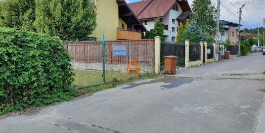 Teren – 710 mp – Aleea Sadoveanu , Cartier Rezidential – Copou