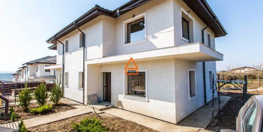 Casa / Vila 4 camere – 115 mp – 250 mp teren – Miroslava