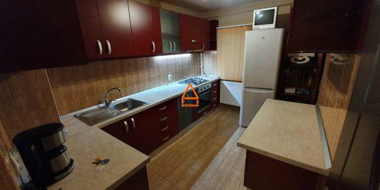 Apartament 3 camere decomandat – 64 mp – Alexandru cel Bun , Dacia