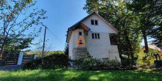 Casa P+1E – 110 mp – 550 mp teren , Barnova