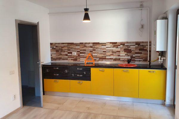 Apartament 2 cam. – 53 mp , Bloc Nou – LIDL , Bucium
