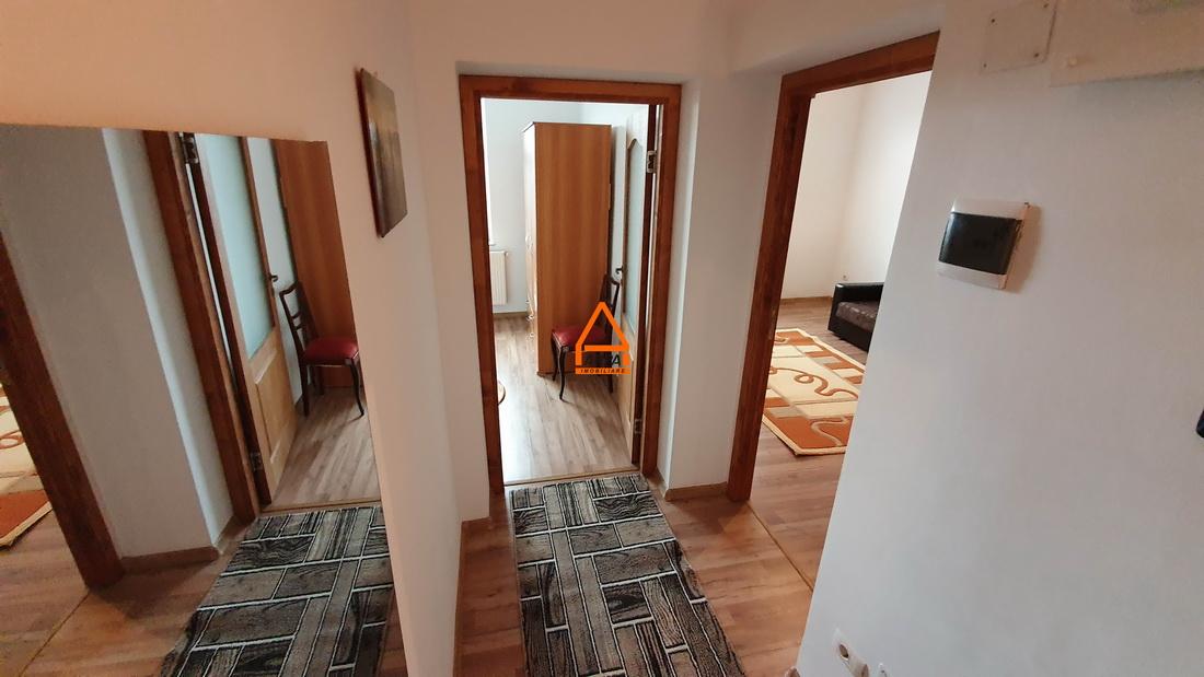 Apartament 2 Camere dec.  50 mp – Centru