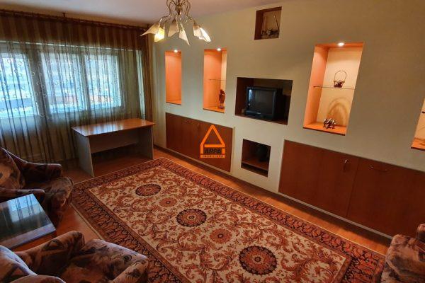 Apartament 3 camere dec. – 88 mp – Pacurari