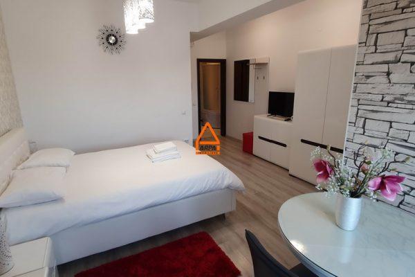 Apartament 1 cam – 27 mp – Sf. Lazar , Palas – Centru