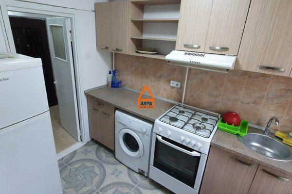 Apartament 2 Camere – 50 mp – Cantemir , Podu Ros