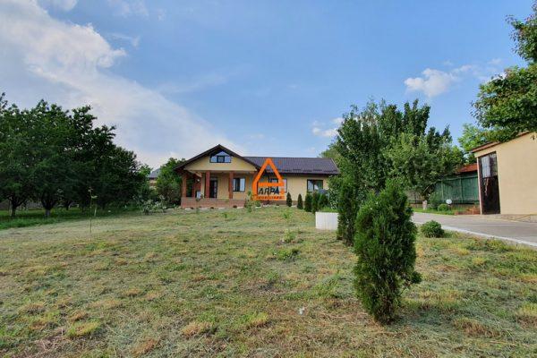 Casa / Vila  S+P+M – 240 mp , teren 2500 mp – Pacurari