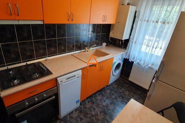 Apartament 2 Camere – 48 mp – Bd. Tutora , Podu Ros