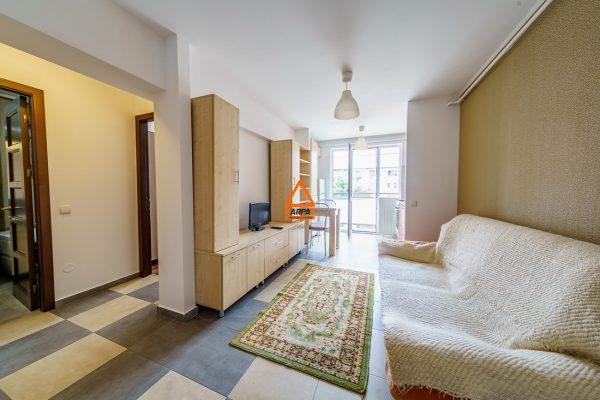 Apartament 2 camere – 40 mp – Kaufland , Nicolina