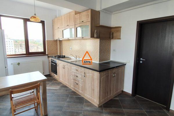 Apartament 3 camere – 55 mp – Bloc Nou – Sf. Lazar , Centru