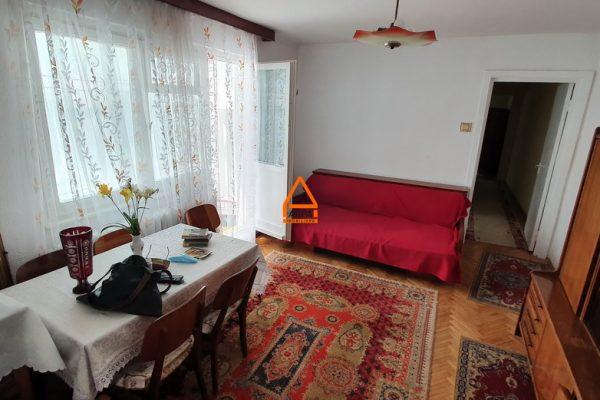 Apartament 3 camere – 69 mp – Podu Ros , Aleea Rozelor